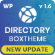 Directory   Multi-purpose WordPress Theme - ThemeForest Item for Sale