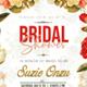 Bridal Shower Invitation - GraphicRiver Item for Sale