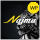 Najma - Creative Multi-Purpose WordPress Theme - ThemeForest Item for Sale