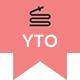 YTO - Multipurpose Joomla Template - ThemeForest Item for Sale
