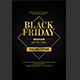 Black Friday Flyer Templates - GraphicRiver Item for Sale