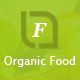 Fuodborne - Organic & Agriculture Food Shop Template - ThemeForest Item for Sale