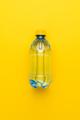 Plastic Water Bottle - PhotoDune Item for Sale
