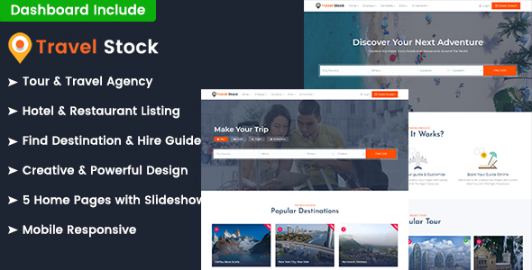 Review: Travel Stock - Tours Listings & Booking HTML Template free download Review: Travel Stock - Tours Listings & Booking HTML Template nulled Review: Travel Stock - Tours Listings & Booking HTML Template