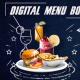 Digital Menu Restaurant - VideoHive Item for Sale
