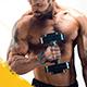 Warrior Gym Flyer - GraphicRiver Item for Sale