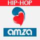 Inspiring Hip Hop Beat - AudioJungle Item for Sale