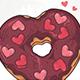 Valentine Day Festival - GraphicRiver Item for Sale