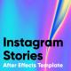 Instagram Stories - Instagram Promo - VideoHive Item for Sale