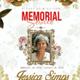 Memorial Service Invitation - GraphicRiver Item for Sale