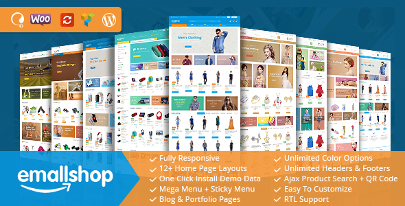 Themeforest | EmallShop - Responsive WooCommerce WordPress Theme Free Download #1 free download Themeforest | EmallShop - Responsive WooCommerce WordPress Theme Free Download #1 nulled Themeforest | EmallShop - Responsive WooCommerce WordPress Theme Free Download #1