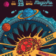 Space Indie Rock Flyer - GraphicRiver Item for Sale