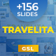 Travelita - The Complete Package of Travel Presentation - GraphicRiver Item for Sale