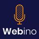 Webino - Webinar Landing Page PSD Template - ThemeForest Item for Sale