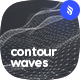 Waves with Connecting Dots and Lines Photoshop Brushes - GraphicRiver Item for Sale