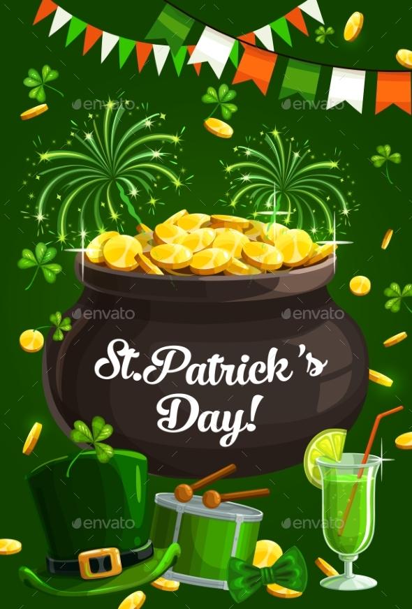 Ireland Patricks Day