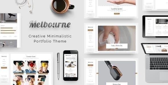 Melbourne | Portfolio