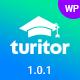 Turitor - Education WordPress Theme