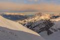 winter mountain landscape. Innsbruck, Austria - PhotoDune Item for Sale