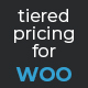 WooCommerce Tiered Pricing - CodeCanyon Item for Sale