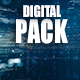 Futuristic Digital Technology Electronic Pack - AudioJungle Item for Sale