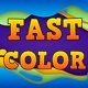 Fast Color - HTML5 Construct 2 Game (.Capx) - CodeCanyon Item for Sale