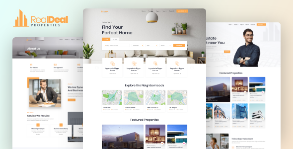 Themeforest | Realdeal – Responsive Real Estate HTML Template Free Download #1 free download Themeforest | Realdeal – Responsive Real Estate HTML Template Free Download #1 nulled Themeforest | Realdeal – Responsive Real Estate HTML Template Free Download #1