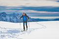 Ski De Randonnée - PhotoDune Item for Sale