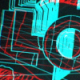 Wireframe Abstracts Title Opener - VideoHive Item for Sale