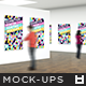 16 Exhibition Poster and Painting Mock-Ups 3 - GraphicRiver Item for Sale