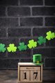 St. Patrick's day green beer - PhotoDune Item for Sale