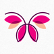 Butterfly Logo - GraphicRiver Item for Sale