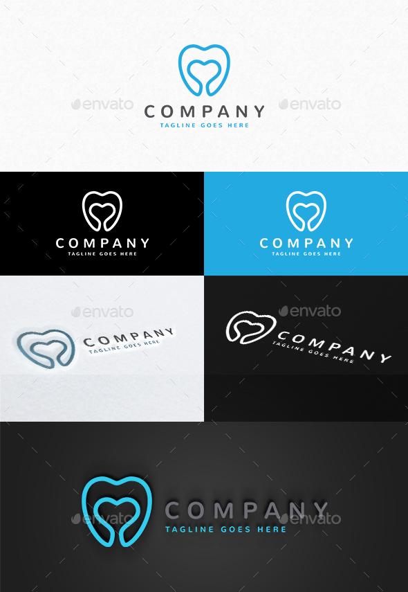Dental Love Logo