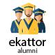 Ekattor School Alumni Addon - CodeCanyon Item for Sale
