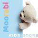 Moorabi - Kids Store HTML Template - ThemeForest Item for Sale