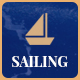 Sailing - Yacht and Boat Rental HTML Template - ThemeForest Item for Sale