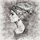 Digital Sketch Photoshop Action - GraphicRiver Item for Sale