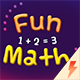 Fun Math (Android / iOS) - CodeCanyon Item for Sale
