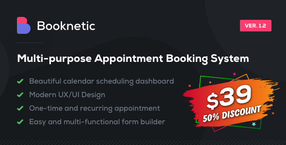 Booknetic - WordPress Appointment Booking and Scheduling system Free Download #1 free download Booknetic - WordPress Appointment Booking and Scheduling system Free Download #1 nulled Booknetic - WordPress Appointment Booking and Scheduling system Free Download #1