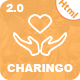 Charingo - Nonprofit Charity HTML5 Template - ThemeForest Item for Sale