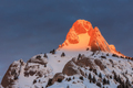 sunrise in Ciucas Mountains, Romania - PhotoDune Item for Sale