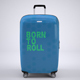 Travel Suitcase Mock-up - GraphicRiver Item for Sale