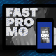 Fast Promo Online Sales - VideoHive Item for Sale