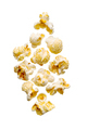 Fresh popcorn - PhotoDune Item for Sale