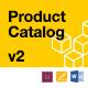 Catalog - GraphicRiver Item for Sale