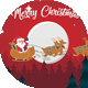 Merry Christmas intro - VideoHive Item for Sale