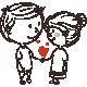 Be Valentine Kit