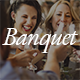 Banquet - Catering and Event Planning Theme - ThemeForest Item for Sale
