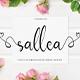 sallea - GraphicRiver Item for Sale