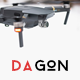 Dagon - Electronics Shop HTML Template - ThemeForest Item for Sale
